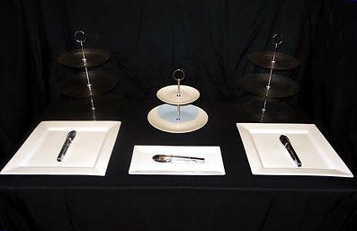 DIY Dessert Buffet, ADELAIDE'S BEST VALUE EVENT HIRE, Dessert Buffet Hire, HIRE ME SA
