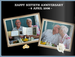 65th Anniversary page