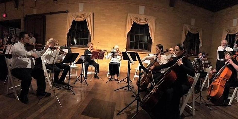 Adult Ensembles Concert