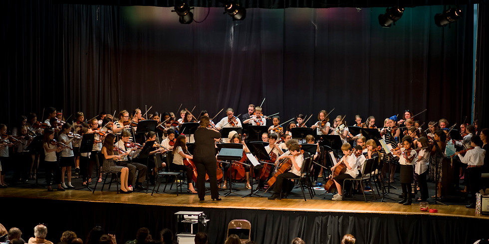 Youth Concert
