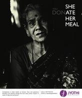 Ad created for senior living organisation.