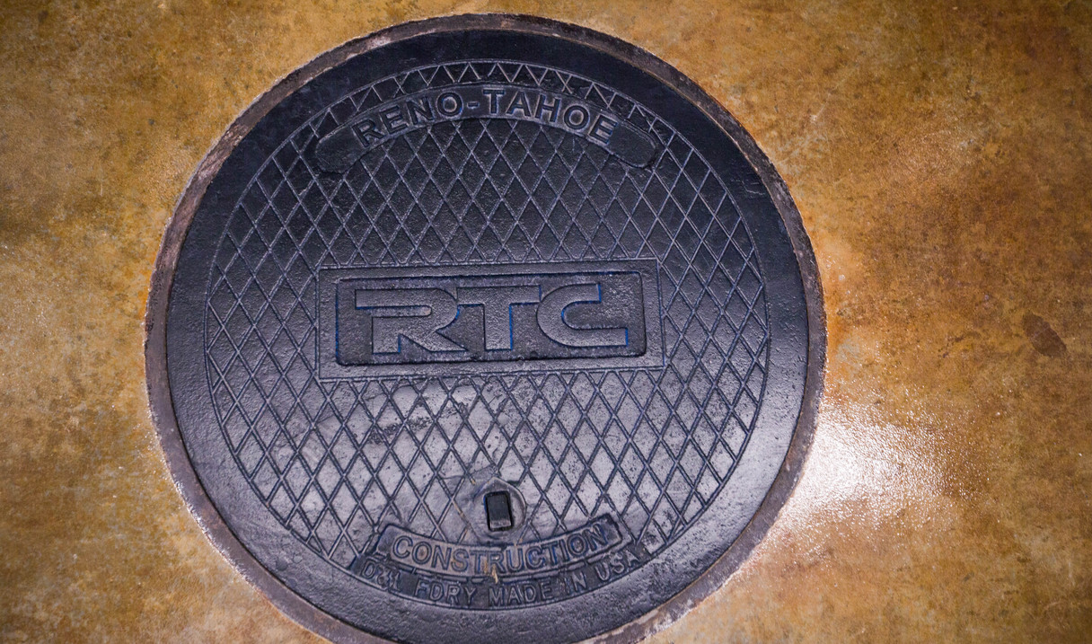 RTC Manhole