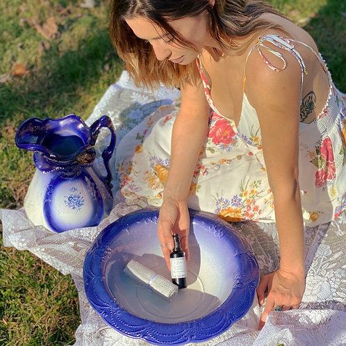Graceful Gardens Oil Cleanser