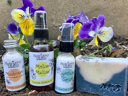 Natural Skincare Mom