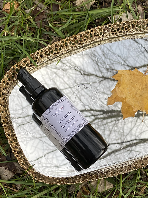 Sacred Waters Cleanser