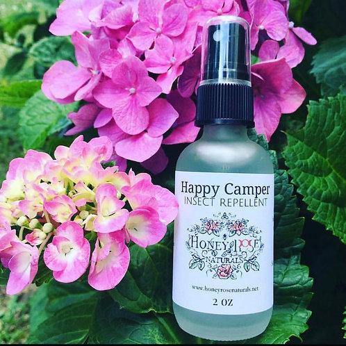 Happy Camper Bug Spray