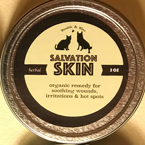 Skin Salvation