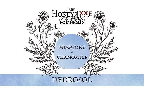 Mugwort/Chamomile Hydrosol
