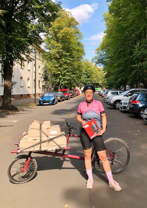 We Ride Leipzig