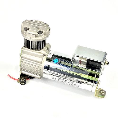 Com- TC50 1/4hp Air Compressor B/C/F