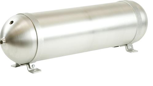 Seamless Aluminium Air Tank
