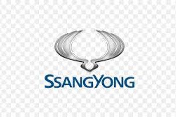 Ssangyong - Musso XLV-ELX Leaf Spring Models