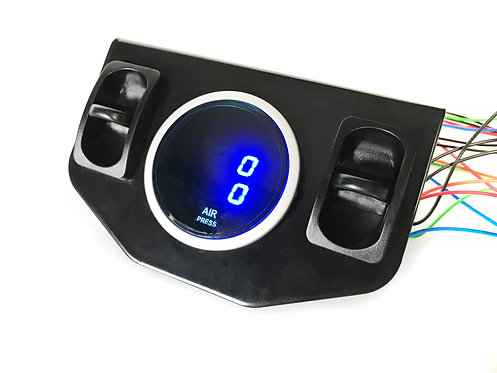 Digital Paddle Valve Controller