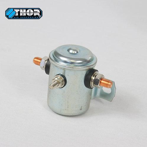 100 Amp Solenoid Com-CB-B162-Ctn