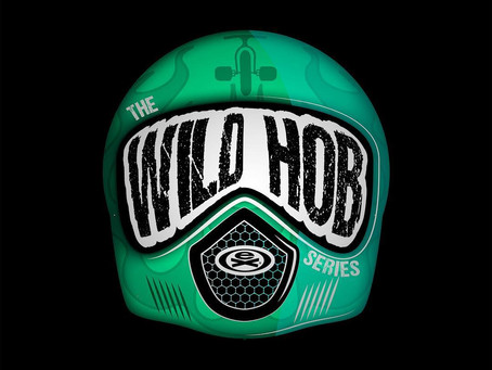 EXTREME'S first Facebook Live Series: 'The Wild Hob'