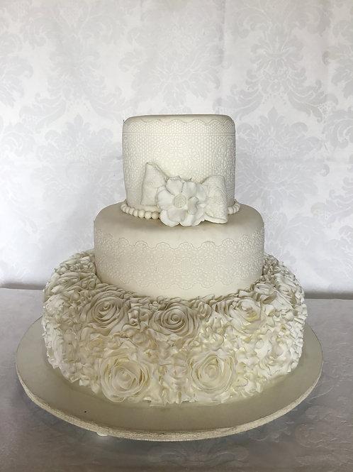 bolo tradicional