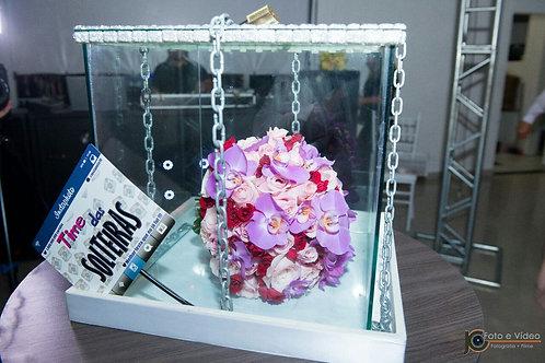 Caixa para Bouquet