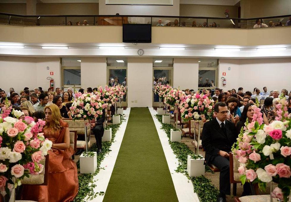 cerimonia com pilastra tulipãoII