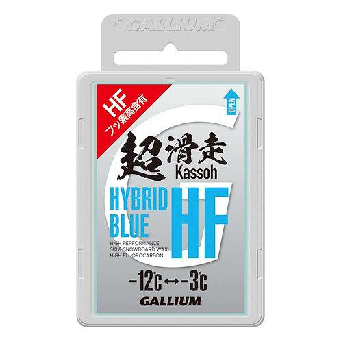 GALLIUM HYBRID HF BLUE (50g)