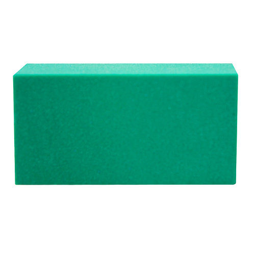SIDECUT Green Gummi Stone - soft/med