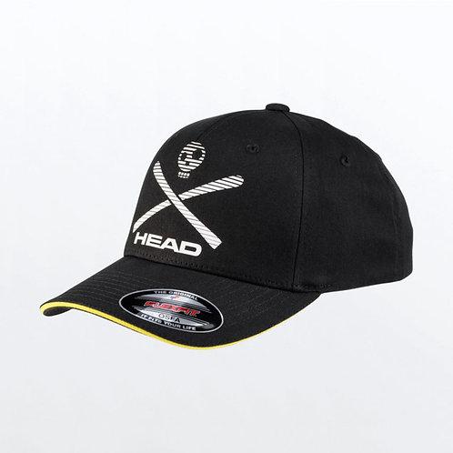 HEAD RACE BASE CAP