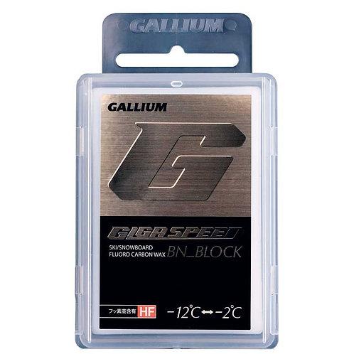 GALLIUM GIGA SPEED BN_BLOCK (50g)