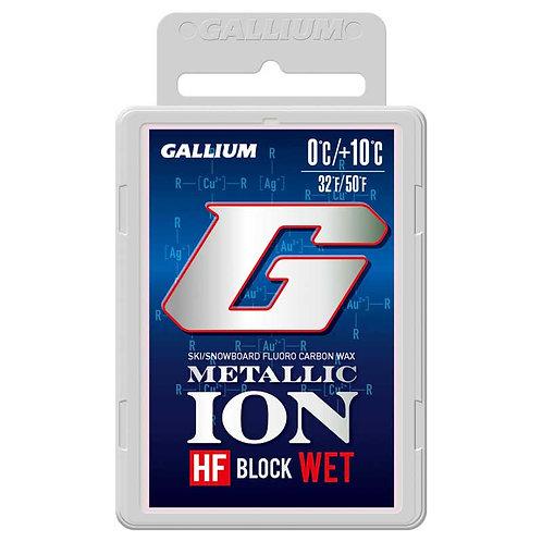GALLIUM METALLIC ION BLOCK WET(50g)