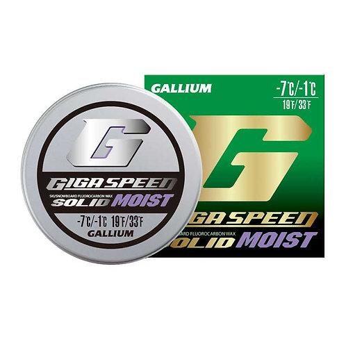 GALLIUM GIGA SPEED SOLID MOIST(10g)
