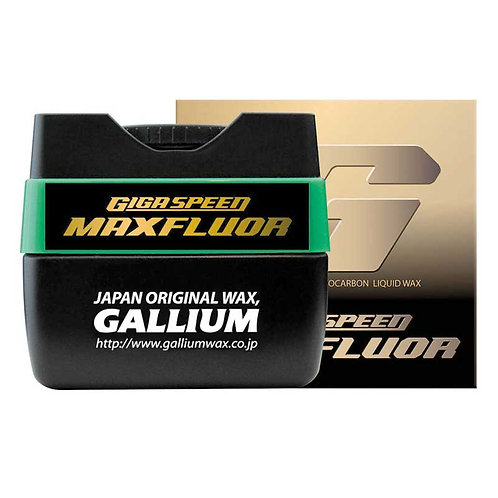 GALLIUM GIGA SPEED Maxfluor(30ml)