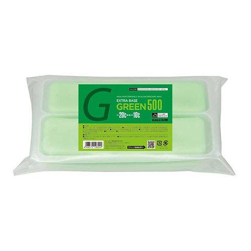 GALLIUM EXTRA BASE GREEN 500(500g)