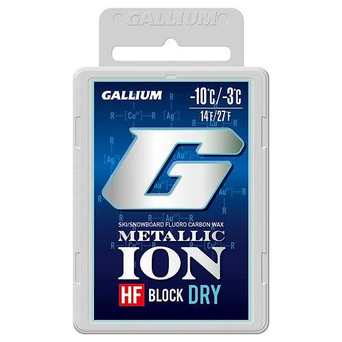 GALLIUM METALLIC ION BLOCK DRY(50g)