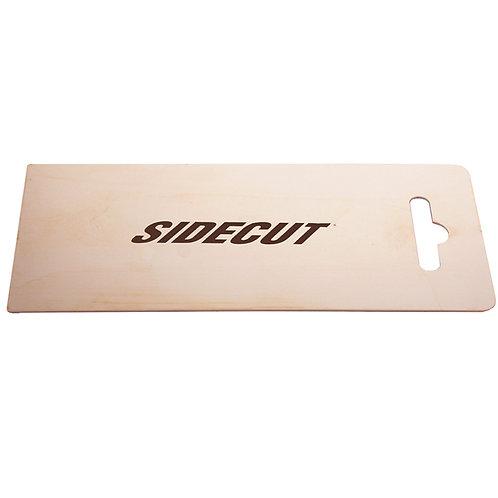SIDECUT Steel Ski Scraper