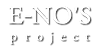 E-NO'S project logo