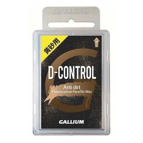 GALLIUM 黄砂用D-CONTROL(100g)
