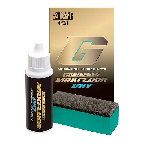GALLIUM GIGA SPEED Maxfluor DRY(30ml)