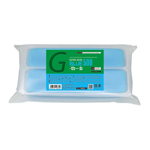 GALLIUM EXTRA BASE BLUE 500(500g)