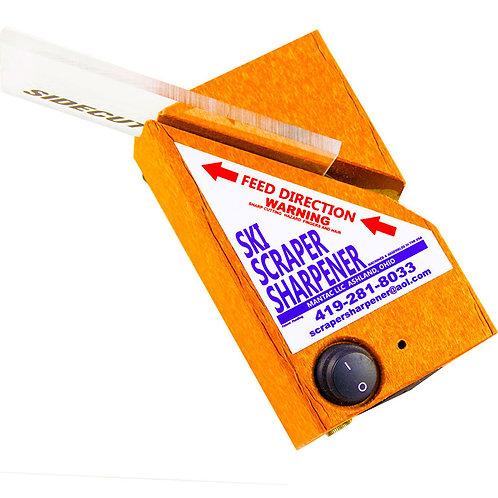 SIDECUT Scraper Sharpener - Electric (110-240V)