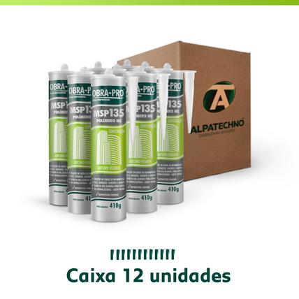 OBRA-PRO MSP135