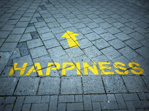 Can Being Virtuous Make You Happy?