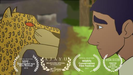 CONDENADO (Short Film)