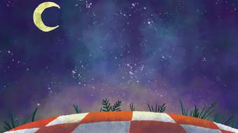 Starry Night Picnic