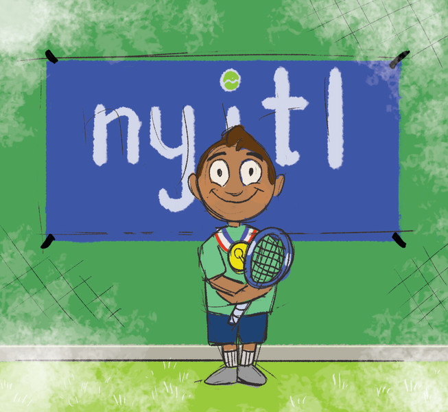 NYJTL CTP Book Image
