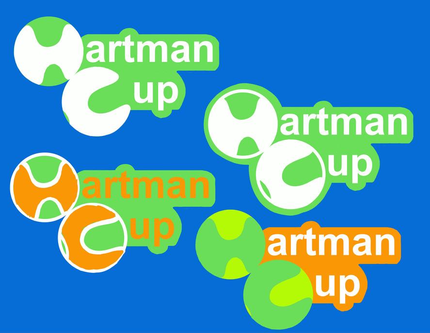 Hartman Cup Logos