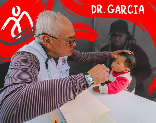 Dr. Garcia for SoPA
