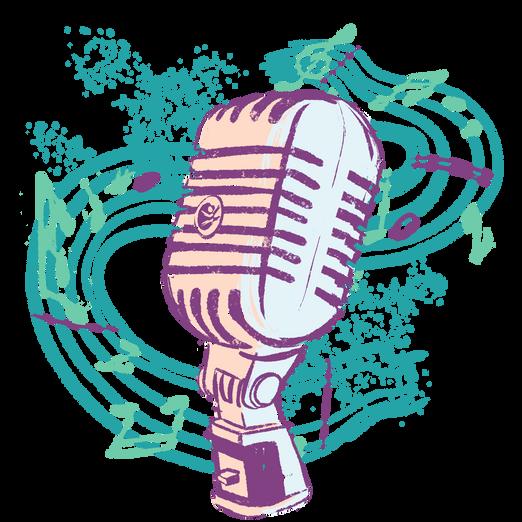 EmoLit Musical Icon