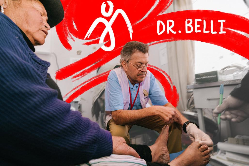 Dr. Belli for SoPA