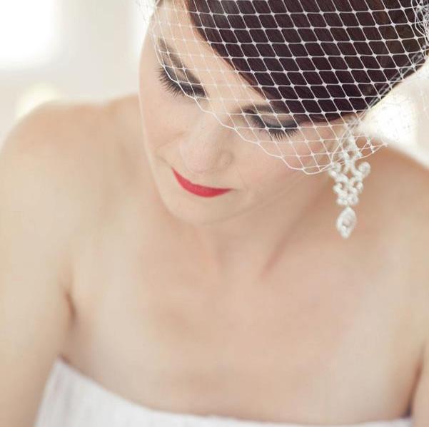 Wedding up close