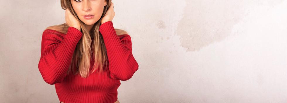 Kristy James Promotional