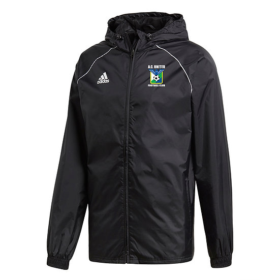 AC United Rain Jacket