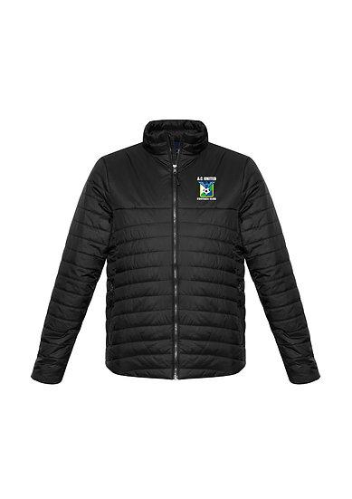 AC United Winter Jacket
